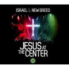 More information on Jesus At the Center CD
