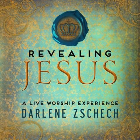 More information on Revealing Jesus CD