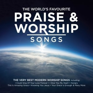 More information on The World's Favorite Praise & Worship Songs 3 Cd Set