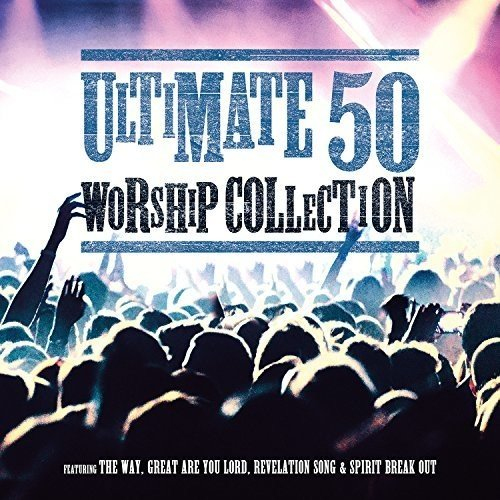 More information on Ultimate 50 Worship Collection