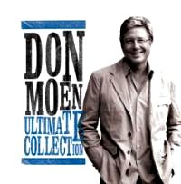 More information on Don Moen Ultimate Collection 2 CD Collection