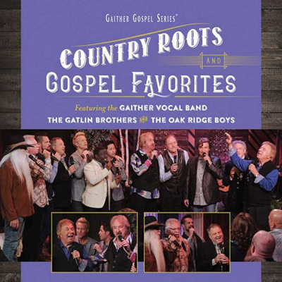 More information on Gaither Country Roots And Gospel Favourites Cd