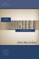 More information on MacArthur Bible Studies: Acts