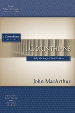 More information on MacArthur Bible Studies: 1 Corinthians