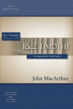 More information on MacArthur Bible Studies: 1 & 2 Timothy