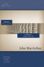 More information on MacArthur Bible Studies: James