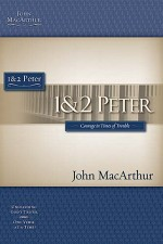 More information on MacArthur Bible Studies: 1 & 2 Peter