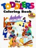 More information on Toddler's Colouring Book Nt