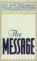 More information on The Message New Testament