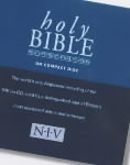 More information on NIV Bible On Audio CD (New International Version)
