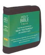 More information on TNIV Audio New Testament on CD