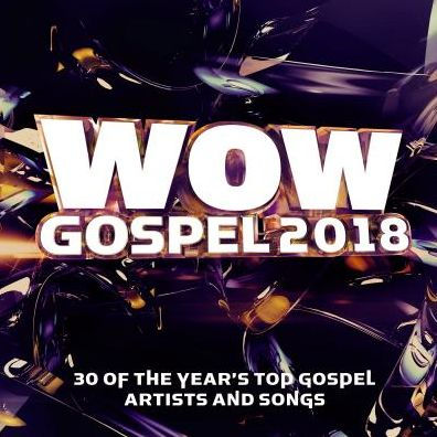More information on Wow Gospel 2018 Double CD