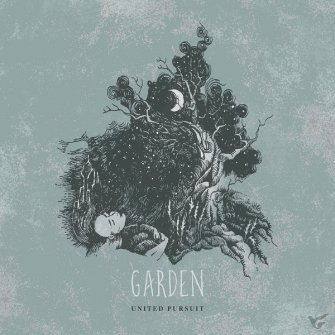 Garden - United Pursuit CD