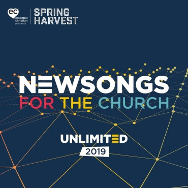 More information on Spring Harvest New Songs For The Church 2019