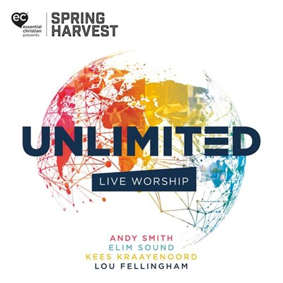 Unlimited Spring Harvest Live Worship 2019
