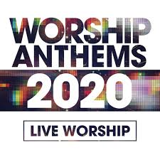 More information on Worship Anthems 2020