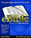 More information on eBible Standard Edition Including Anglicised NIV (Windows CD-ROM)