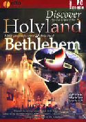 More information on Discover the Holy Land: Bethlehem (Windows PC CD-ROM)