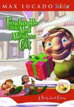 More information on Punchinello and the Most Marvelous Gift: A Story About Giving (DVD)