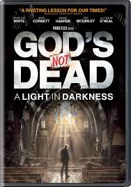 More information on God's Not Dead 3 A Light In The Darkness Dvd