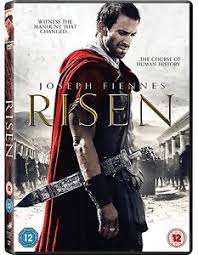 More information on RISEN DVD