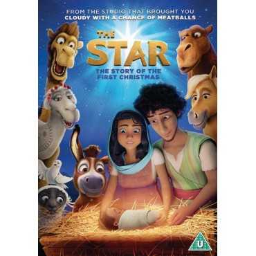 More information on The Star The Story Of The First Christmas
