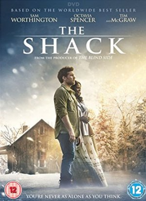 More information on The Shack Dvd Uk Edition Region 2