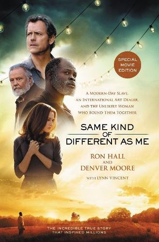 More information on Same Kind of Different as Me	DVD