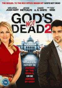 More information on God's Not Dead 2