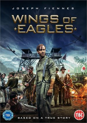 More information on Wings Of Eagles Dvd