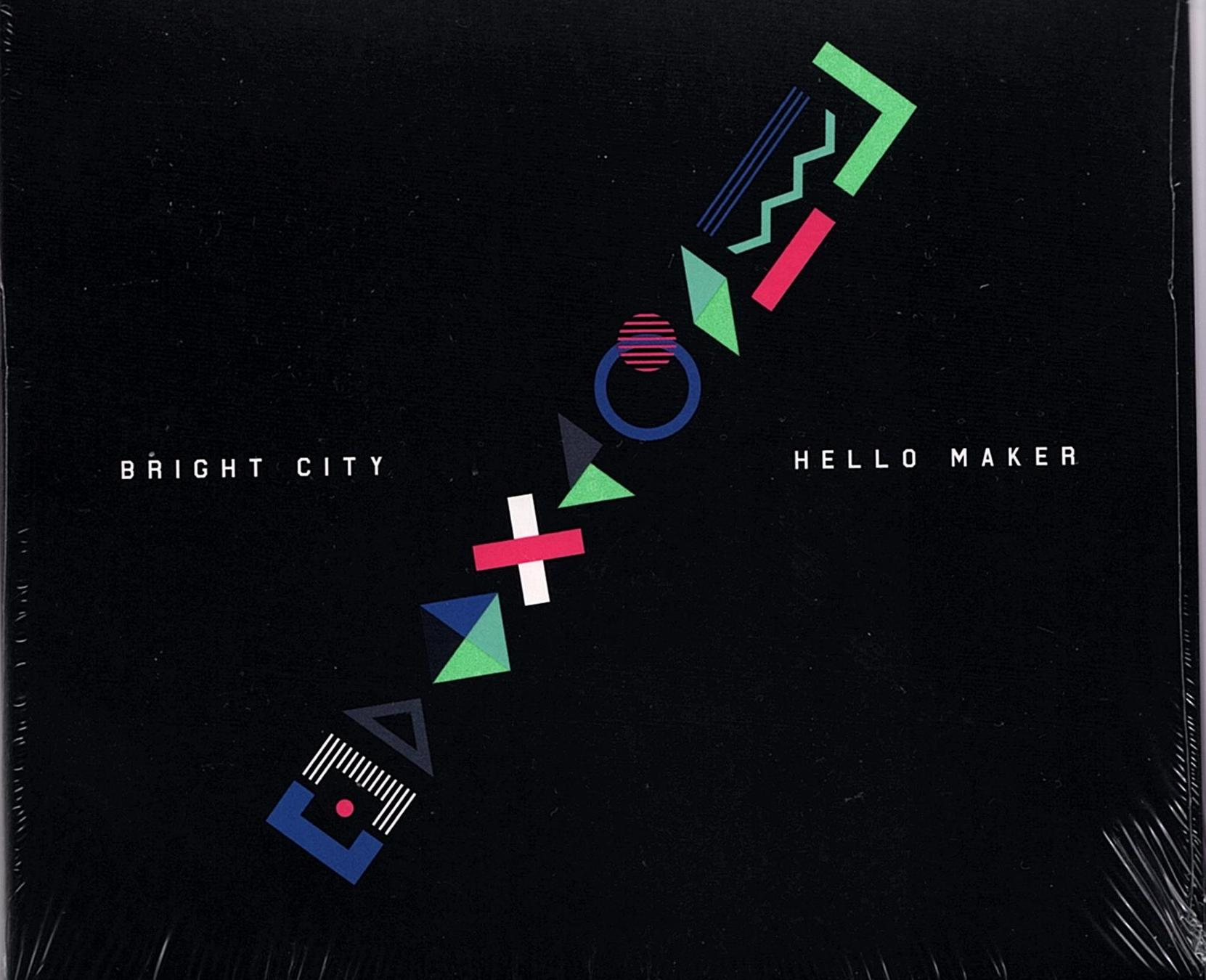 More information on Hello Maker Bright City