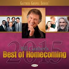 More information on Bill Gaither's Best Of Homecoming 2015 CD