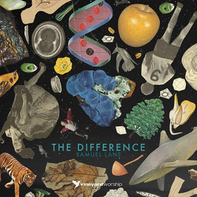 More information on The Difference CD Samuel Lane
