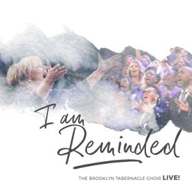 More information on I Am Reminded Cd