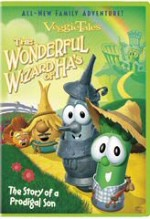 More information on The Wonderful Wizard of Ha's (DVD)
