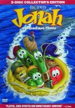 More information on Jonah: A VeggieTales Movie (DVD)