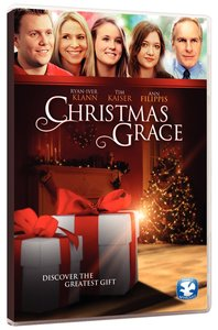 More information on Christmas Grace