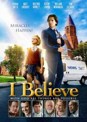 More information on I Believe DVD Film