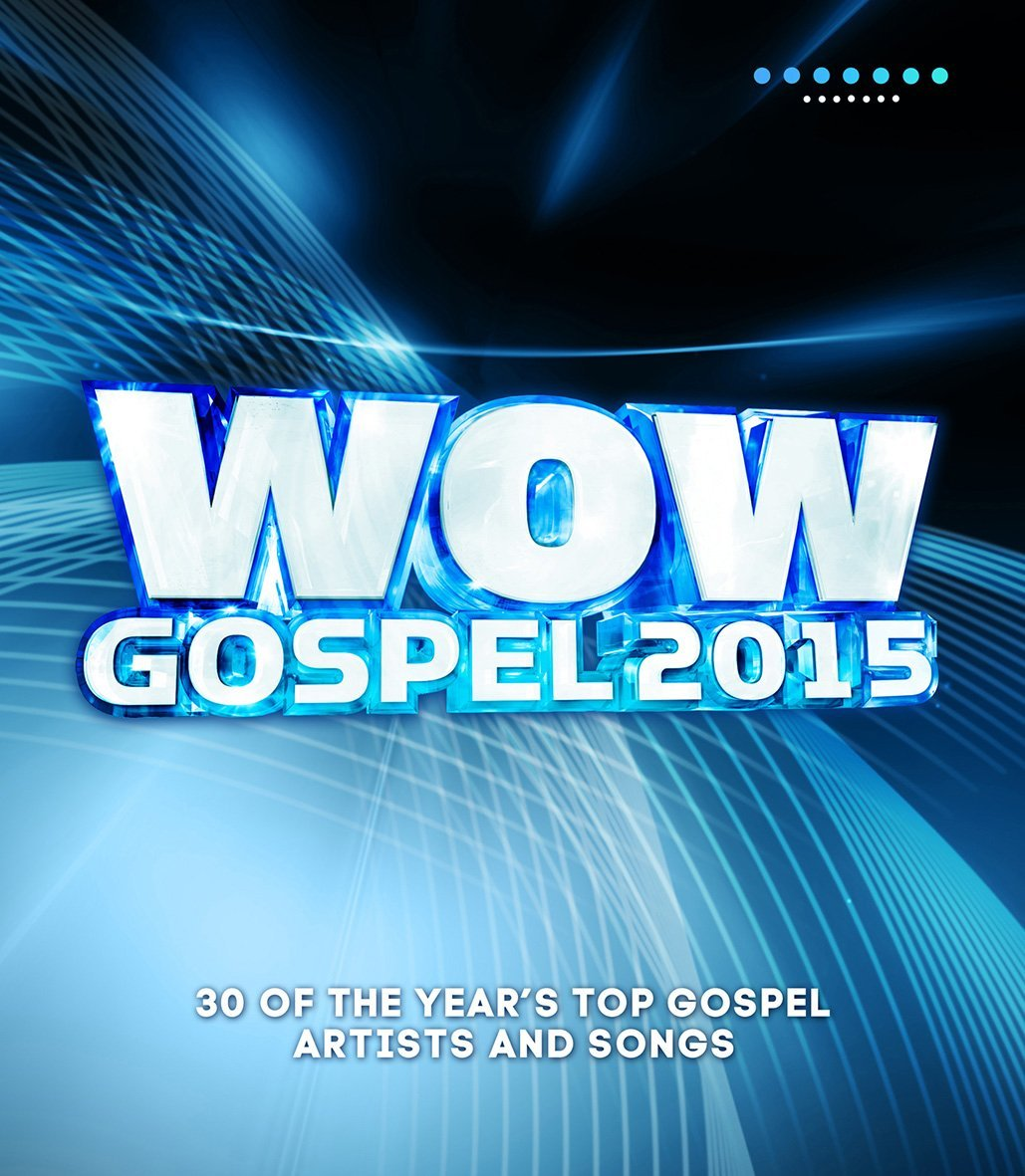 More information on Wow Gospel 2015 2 CD