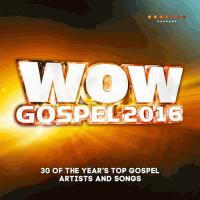 More information on Wow Gospel 2016 (CD)
