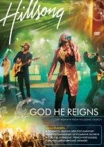 More information on God He Reigns - Hillsong Live Worship (DVD)