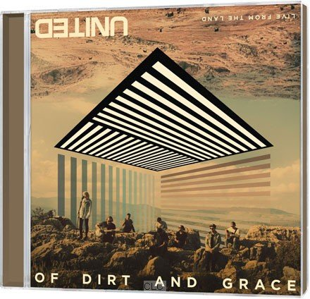 More information on Of Dirt and Grace (CD) - Hillsong United