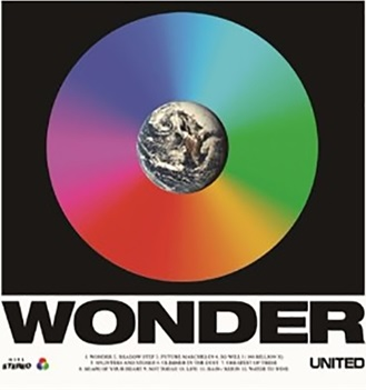 More information on Wonder Hillsong United Cd