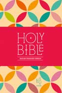 More information on ESV Holy Bible Compact Edition Petals Printed Cloth