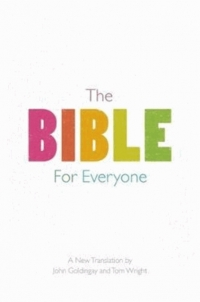 More information on The Bible For Everyone