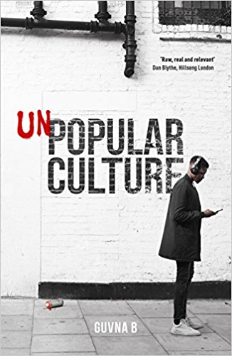 More information on Unpopular Culture