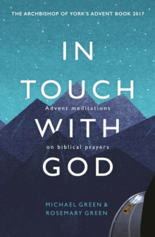 More information on In Touch With God Advent - Meditations on Biblical Prayers