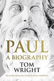 More information on Paul A Biography Hardback