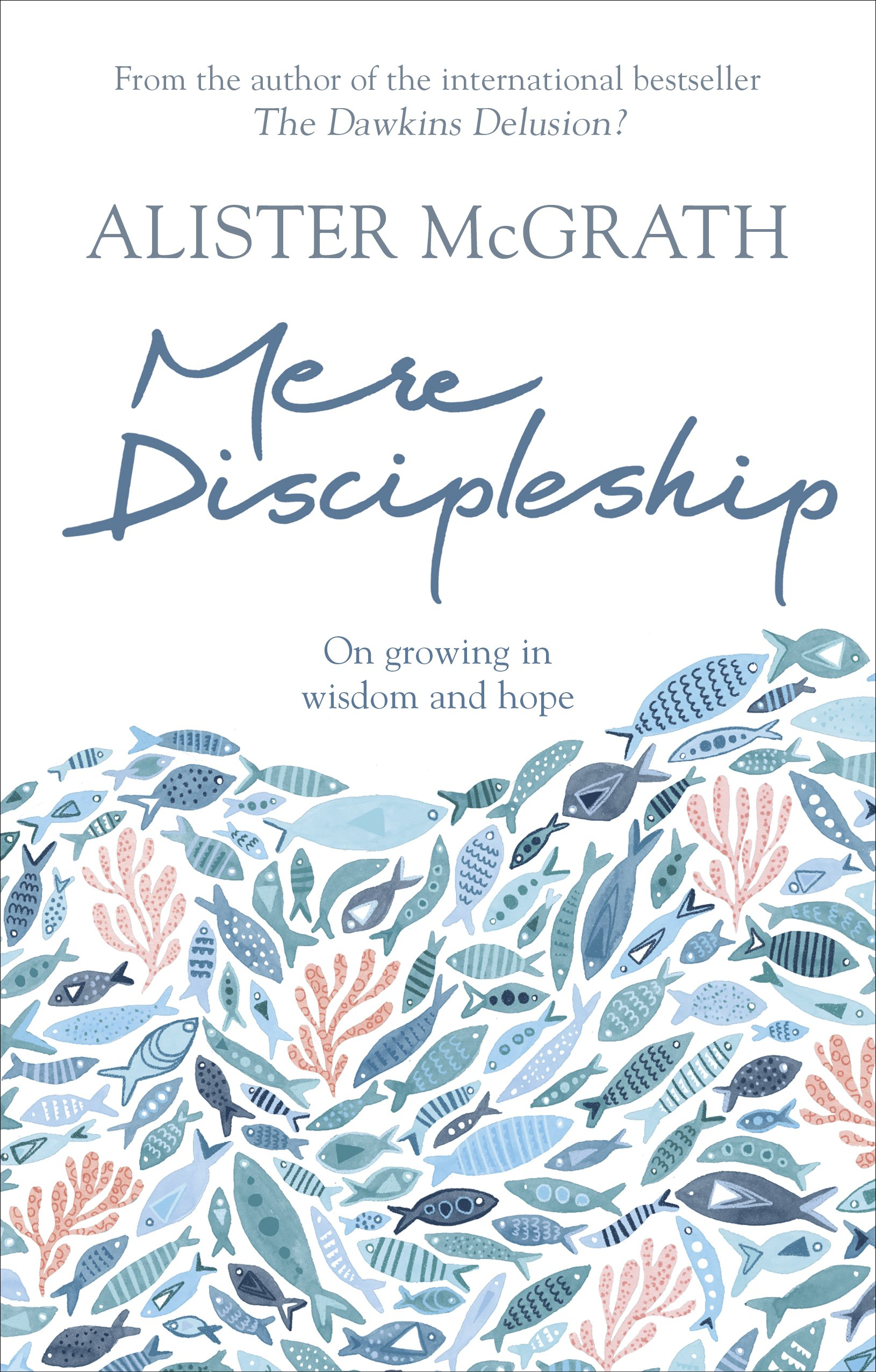 More information on MERE DISCIPLESHIP