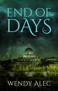 More information on End Of Days Chronicles Of Brothers Series Book Five